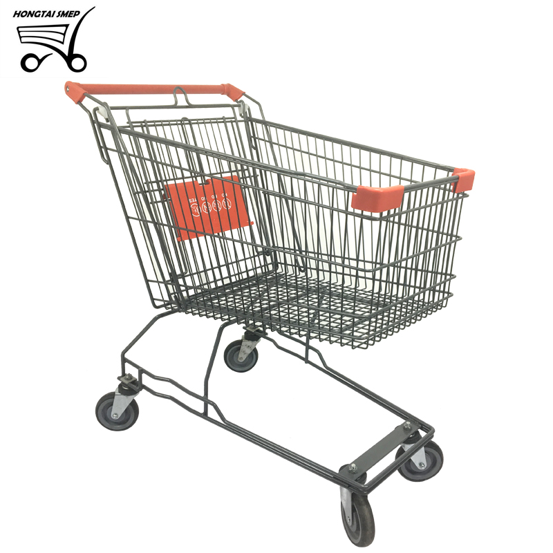 CD Series Trolley HT-CD125