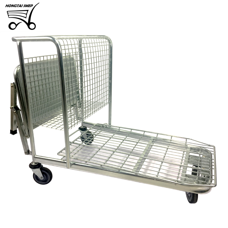 Warehouse Trolley HT-WT01