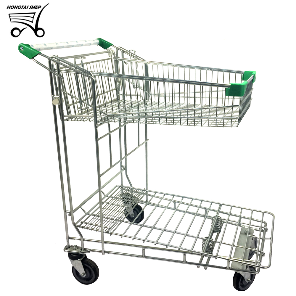 Warehouse Trolley HT-WT02
