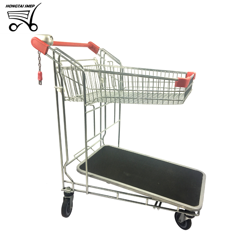 Warehouse Trolley HT-WT03