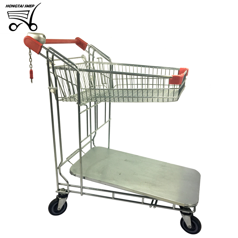 Warehouse Trolley HT-WT04