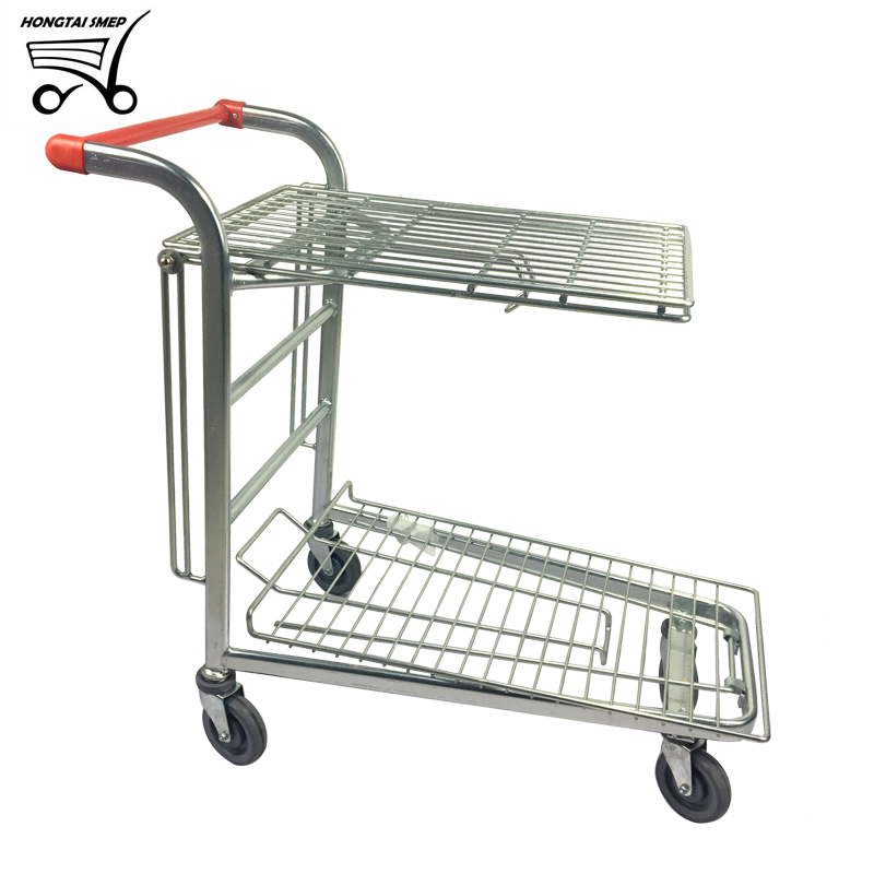 Warehouse Trolley HT-WT05