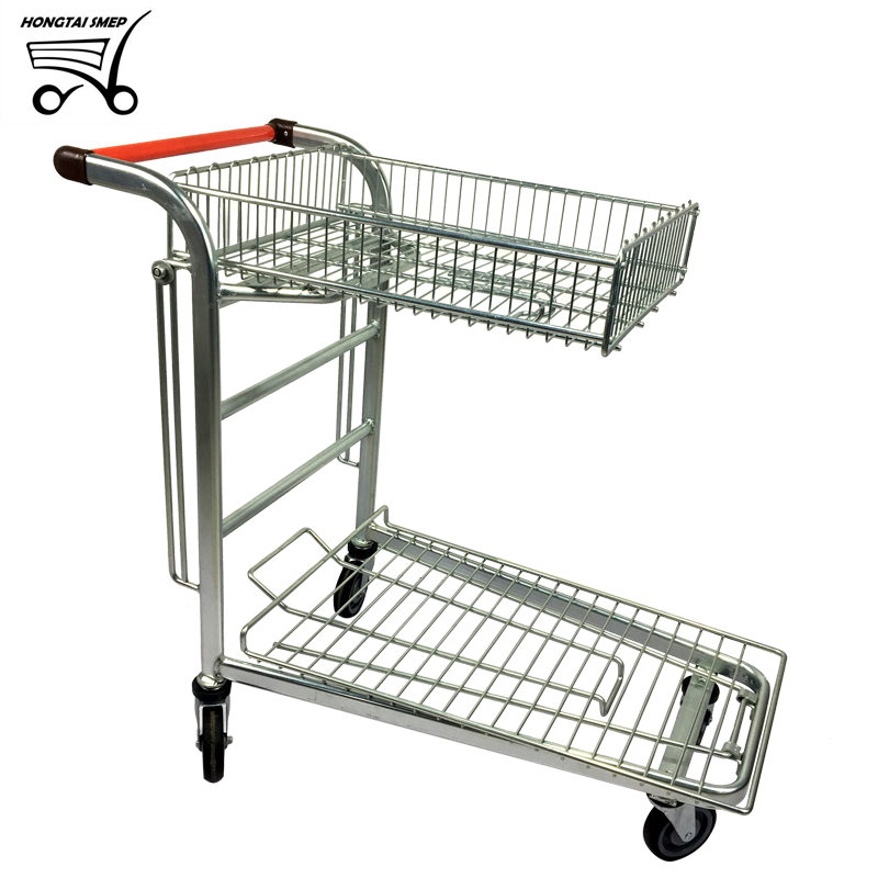 Warehouse Trolley HT-WT06