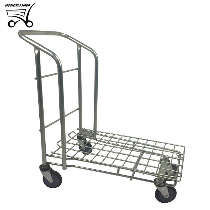 Warehouse Trolley HT-WT07