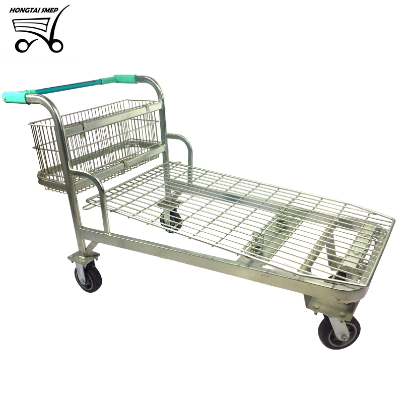 Warehouse Trolley HT-WT08