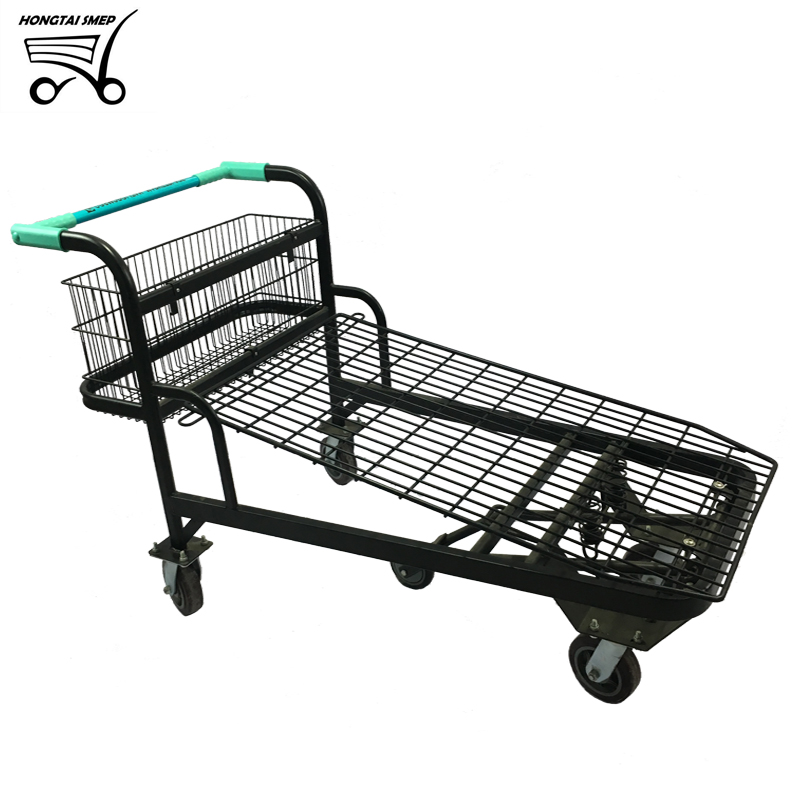 Warehouse Trolley HT-WT09