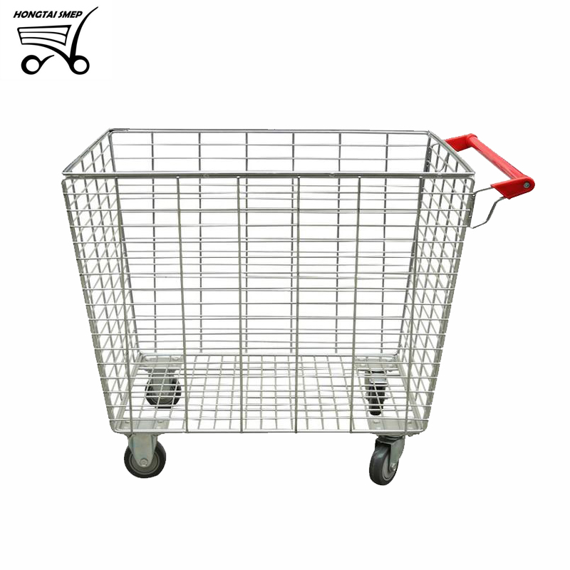 Warehouse Trolley HT-WT14