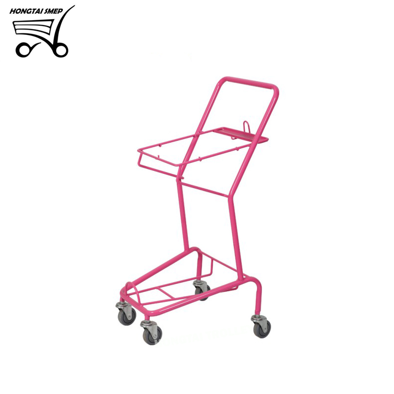 Basket Trolley HT-BT01