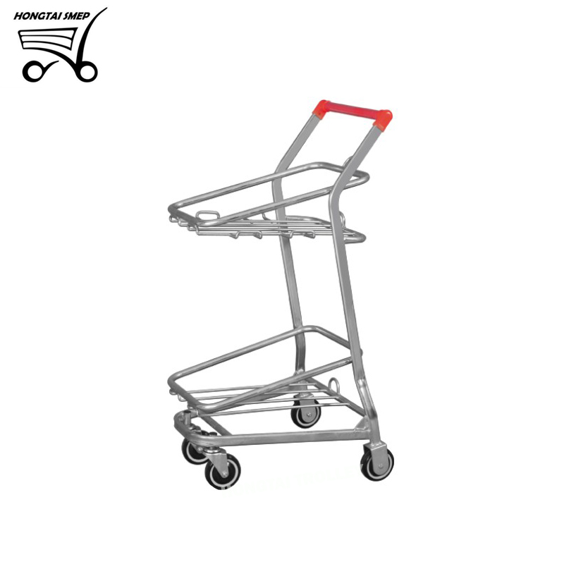 Basket Trolley HT-BT03